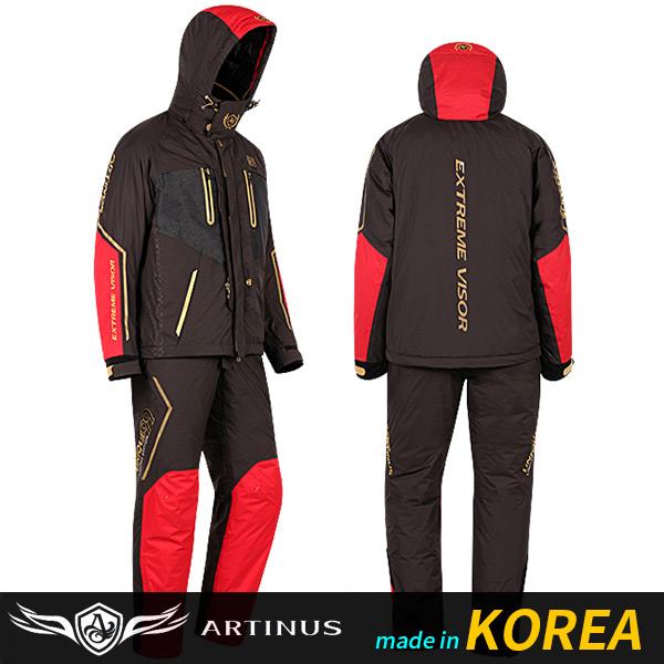 아티누스/ 웜라이트동계낚시복 AR-963