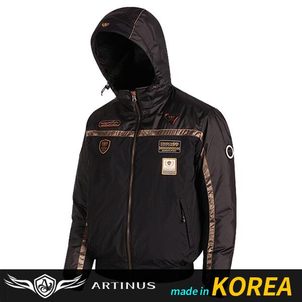 아티누스/ 웜라이트자켓 ABJ-415