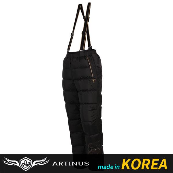 아티누스/ 구스다운바지 AUJ-310