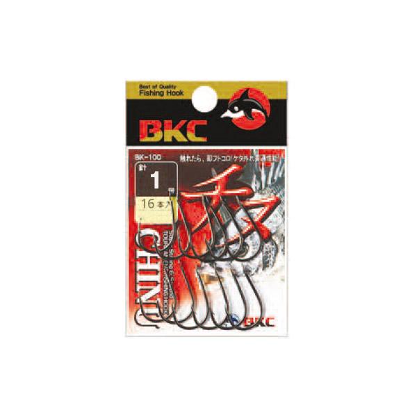 백경조침/ 감성돔바늘 BK-100-A