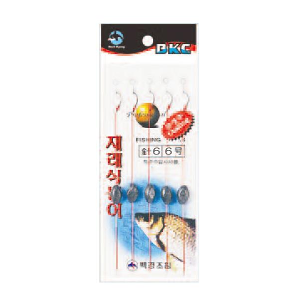 백경조침/ 재래식붕어 (친환경) (BK-608-A)