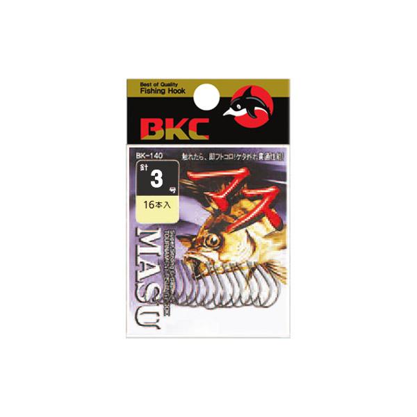 백경조침/ 볼락바늘 BK-140-A