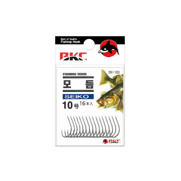 백경조침/ 모듬바늘 (BK-180)