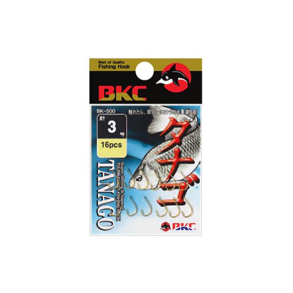 백경조침/ 붕어바늘 BK-500-A