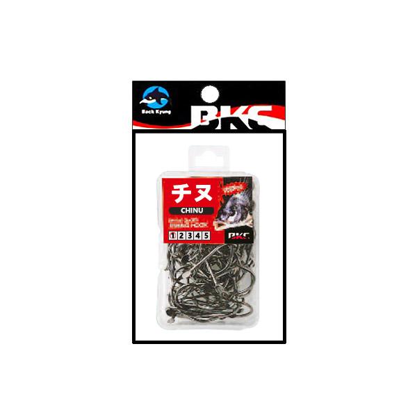 백경조침/ BK-251 감성돔100 (흑)