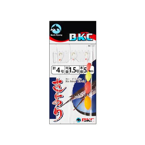 백경조침/ 염주학공치찌 BK-363