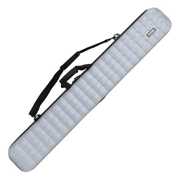 바낙스/ 하드케이스 2165GRA 125cm 낚시대 가방