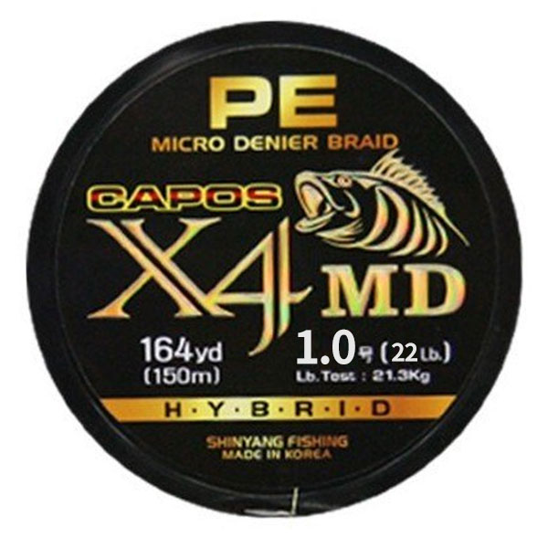 카포스/ X4 MD하이브리드