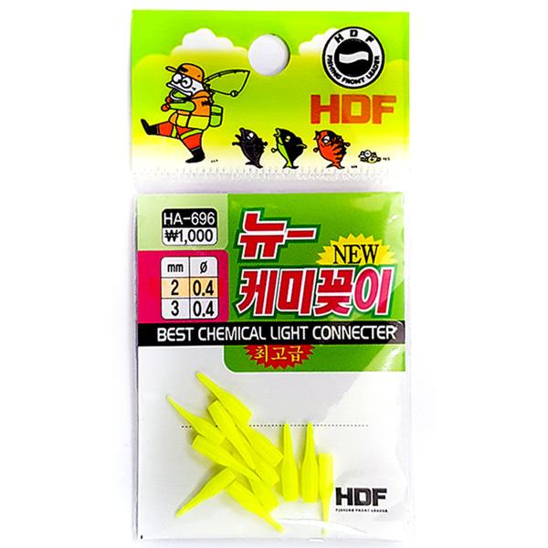HDF/ 뉴케미꽂이 2mm