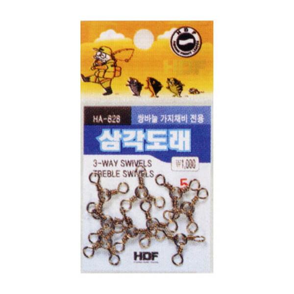 HDF/ 삼각도래
