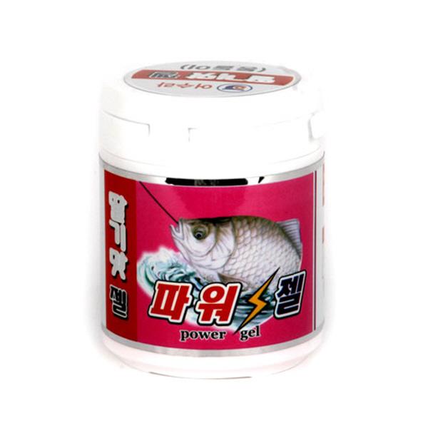 중앙어수라/ 파워젤딸기맛 (통돌이)