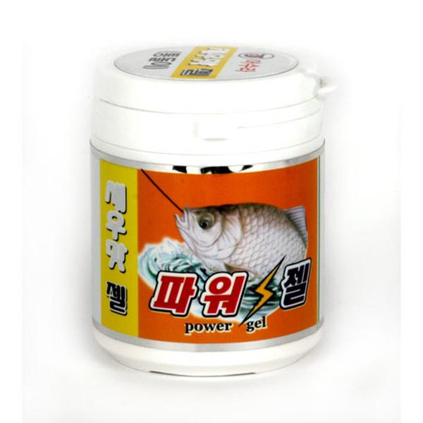 중앙어수라/ 파워젤새우맛 (통돌이)