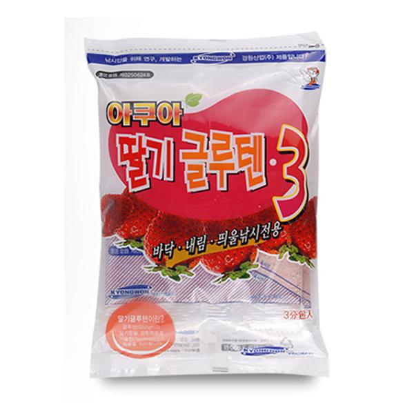 경원/ 아쿠아딸기글루텐3