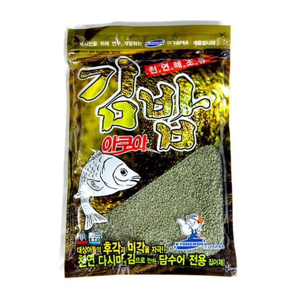 경원/ 아쿠아김밥