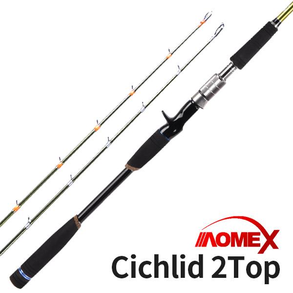 아오맥스/ 시크리드 (Cichlid) 선상낚시대