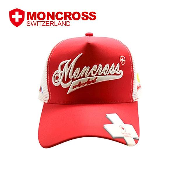 몽크로스/ 매쉬캡MMF-501W (낚시모자/낚시썬캡)
