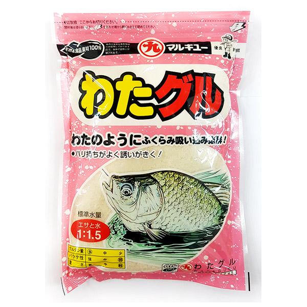 마루큐떡밥/ 와다글루