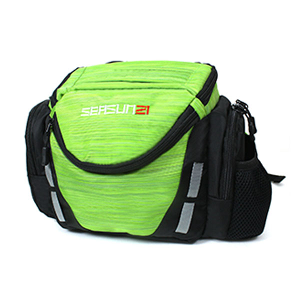 시선21/ ST-96 그린 루어가방