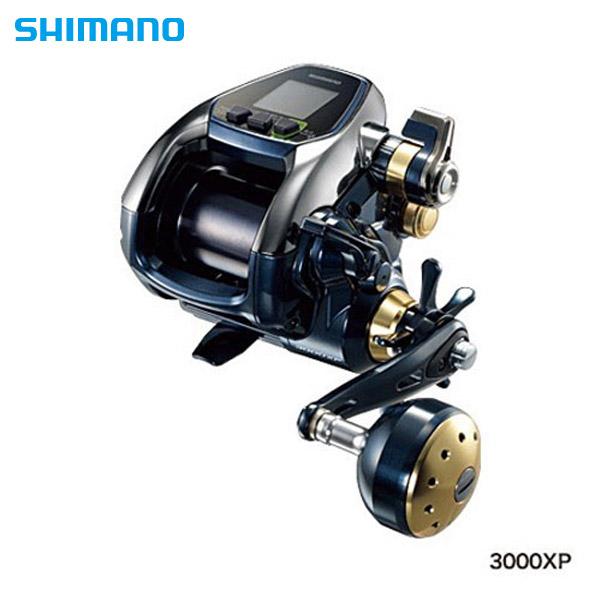 ((시마노)) 비스트마스터 3000XP/3000XS