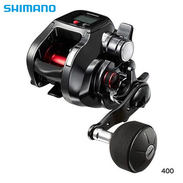 시마노/ 플레이즈400