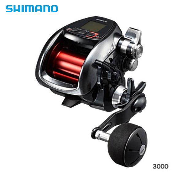 시마노/ 플레이즈3000