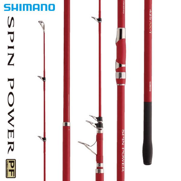 시마노/ 스핀파워PF (빼기식)