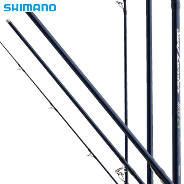 시마노/ 서프랜더 (꼽기식)
