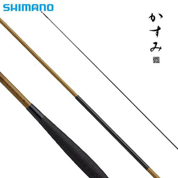 시마노/ 카스미