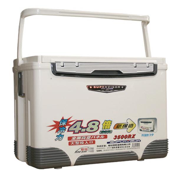 슈퍼바이저/ 아이스박스 3500RX (35L)