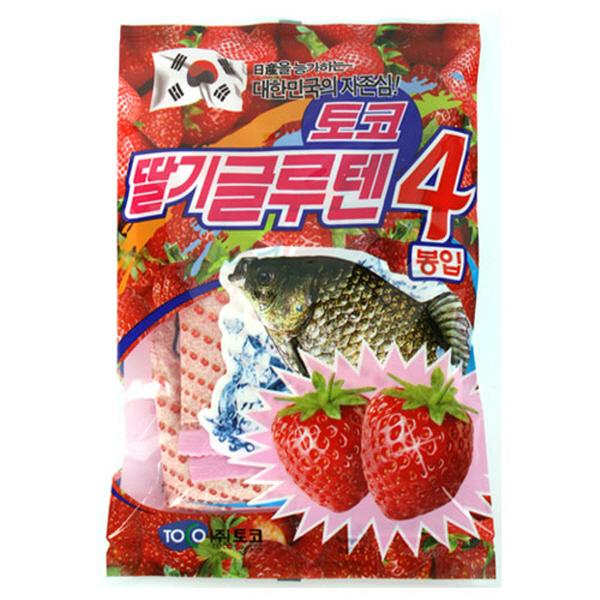 토코/ 딸기글루텐4