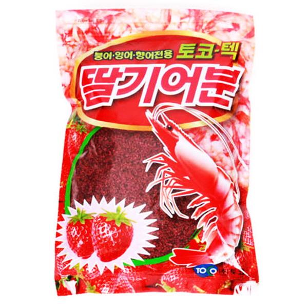 토코/ 토코딸기어분