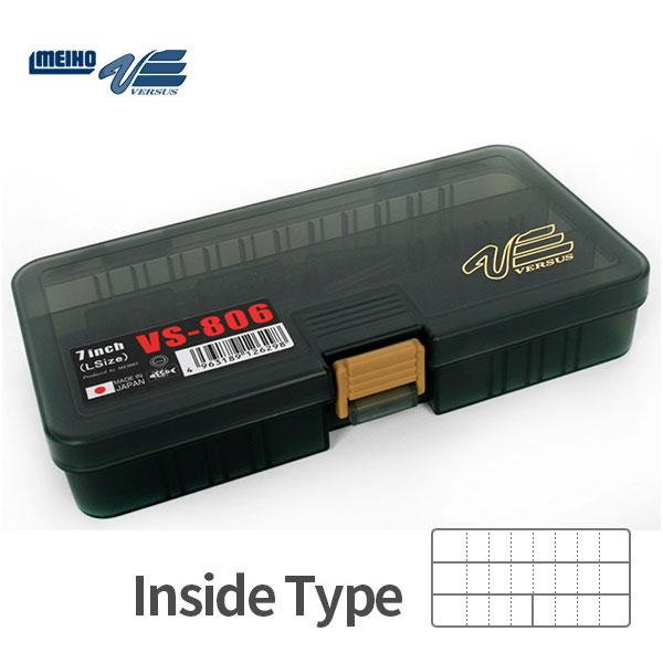 메이호/ VS806 태클박스