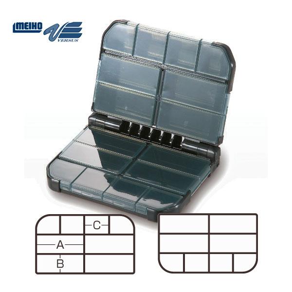 메이호태클박스/ 대용량소품케이스 (VS388DD)