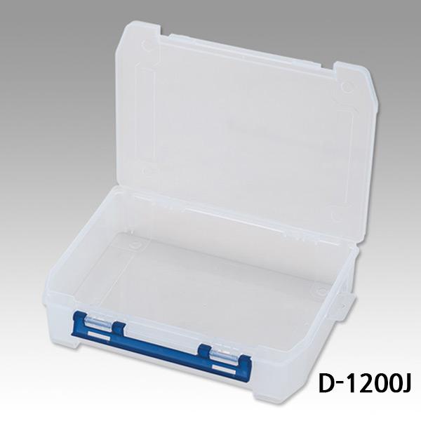 ((메이호 태클박스)) 딥케이스 D-1200J