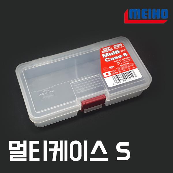 메이호태클박스/ 멀티케이스S