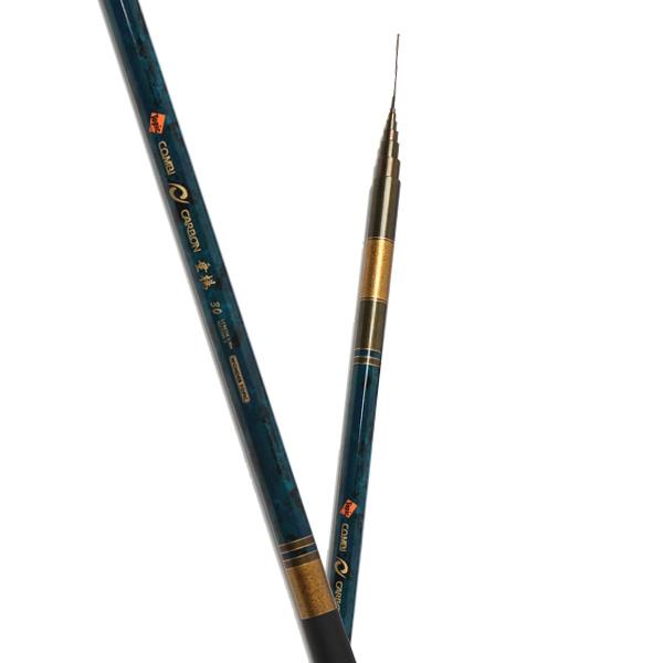 원다/원토픽/ 콤비카본수양 (1.5칸-2.2칸/민물대)