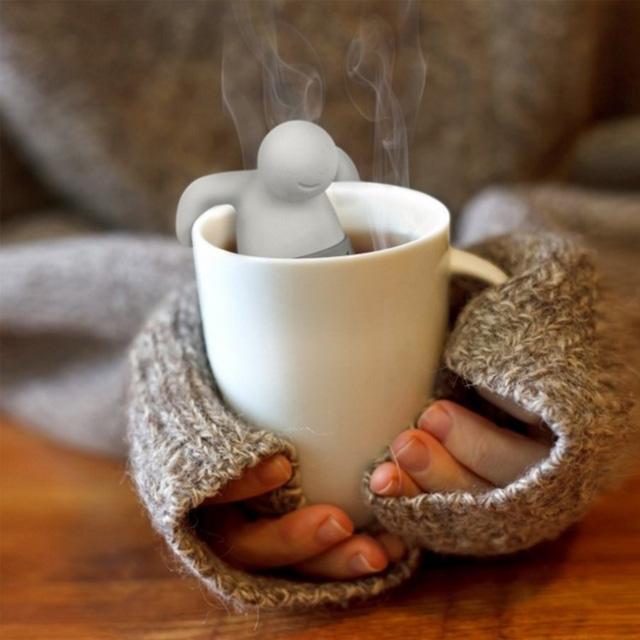 Mr.Tea(차 거름망/필터/인퓨저)