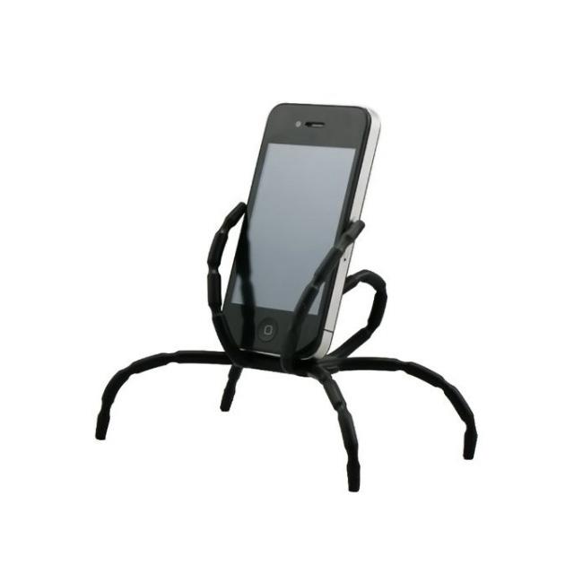 스파이더 거미 거치대(스마트폰/태블릿/카메라 거치)