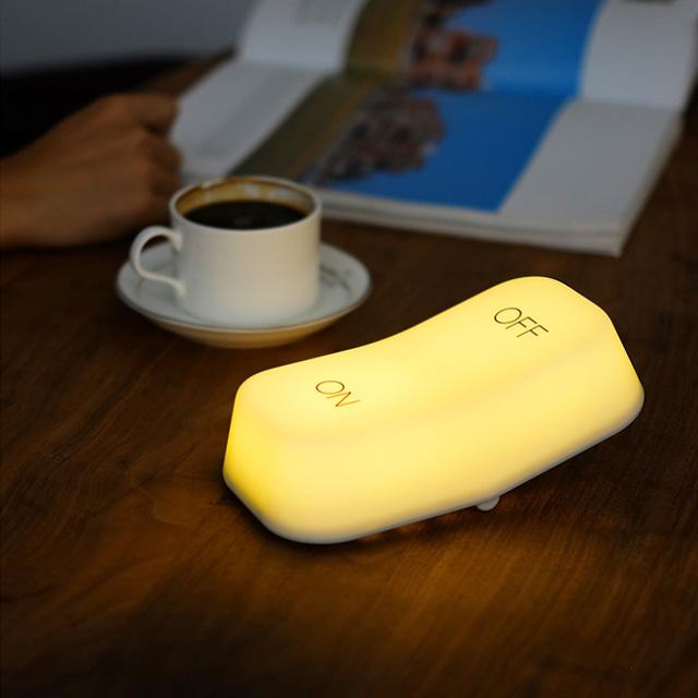 ON/OFF 온오프 스위치 LED 무드등