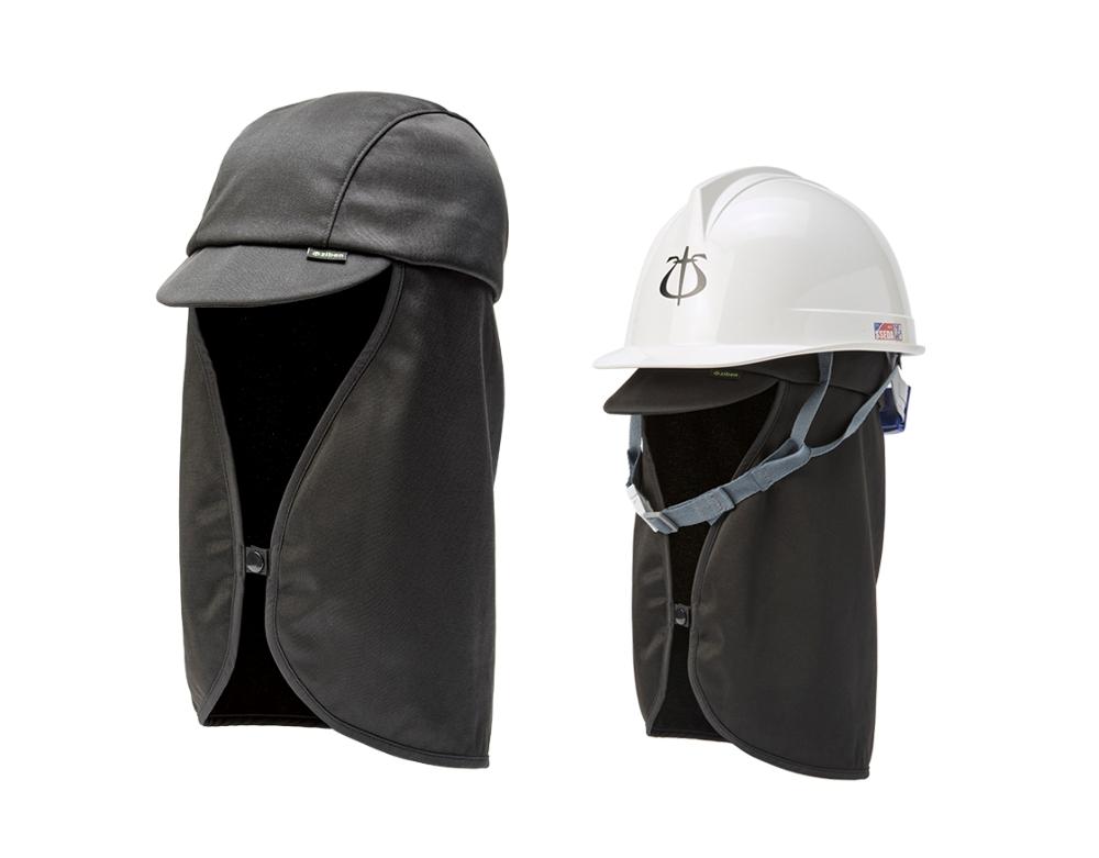 ZB-A311(안전모내피기모) 안전모 이너용 모자