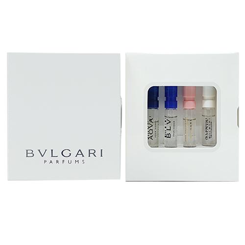 [회원 전용 상품] BVLGARI 불가리 스틱향수 4종 세트