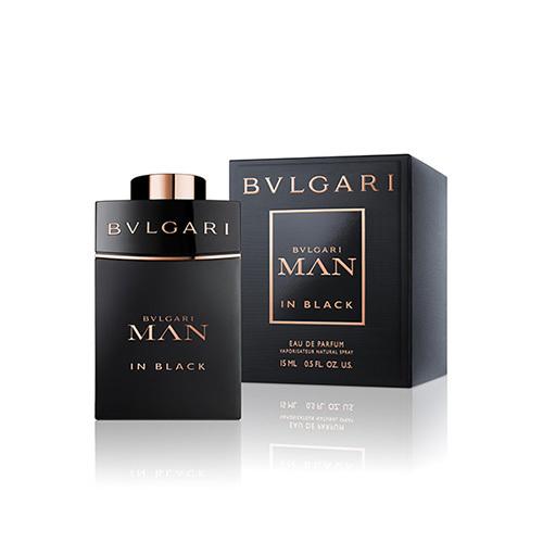 [회원 전용 상품] BVLGARI 불가리 맨인블랙 오드퍼퓸 향수 15ml