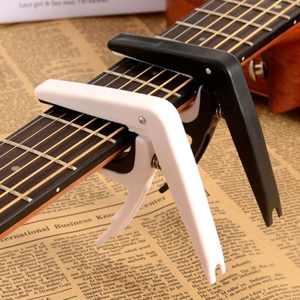 기타 카포 기타악세서리 기타튜닝기 기타음정맞추기 카포 기타튜너 기타조율기