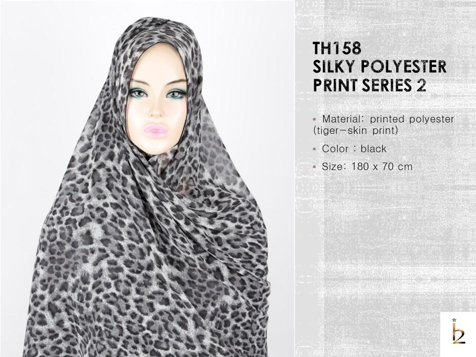 Design Hijab Scarf