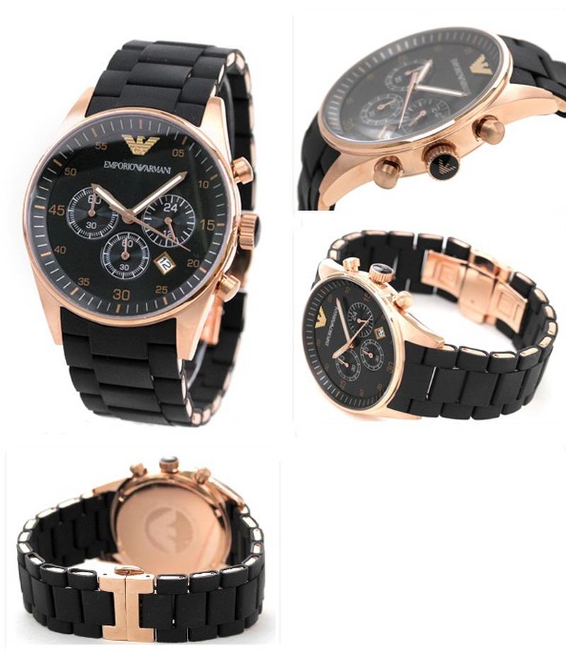 ade53f4843e6 reloj emporio armani ar5905 rose gold