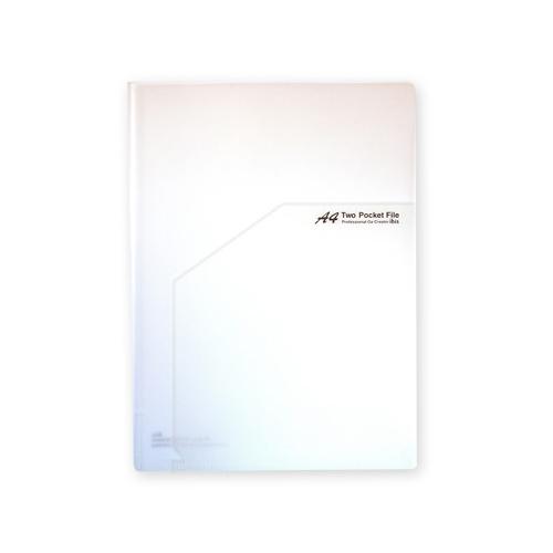 1500 투포켓화일(투명)