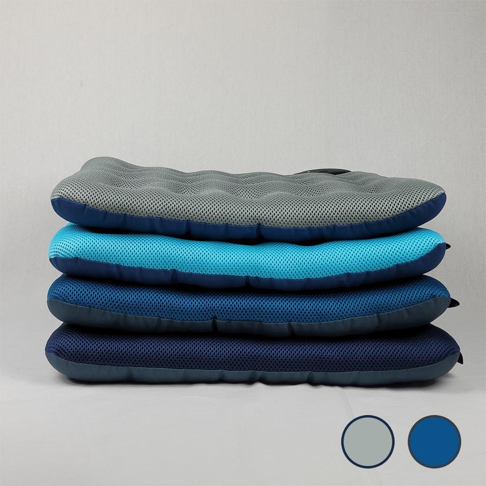 12000 메쉬슬림양면방석3(SP)-그레이/블루
