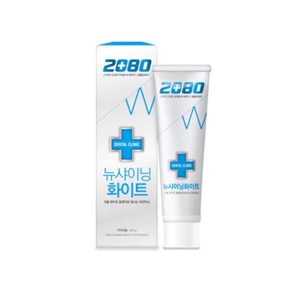 [현재분류명],2080뉴샤이닝치약 120g 1개 (SH-1140),애경,2080치약,뉴사이닝치약,치약,샤이닝치약