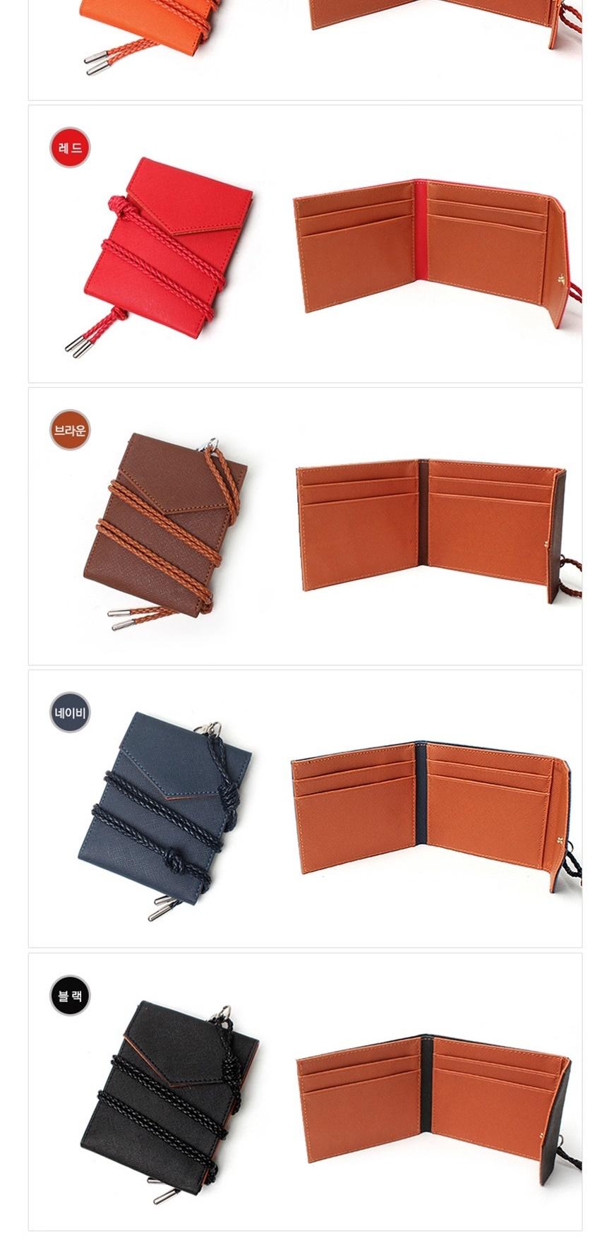 가죽카드지갑,카드목걸이지갑,카드홀더목걸이