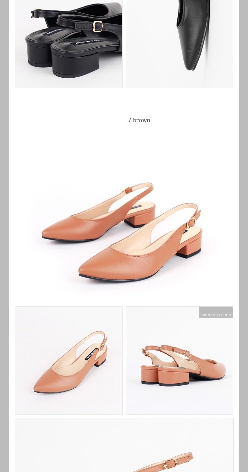 슬링백샌들,슬링백힐,구두쇼핑몰,여성신발